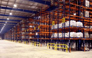 Double-deep Racking System: Advantages and Disadvantages